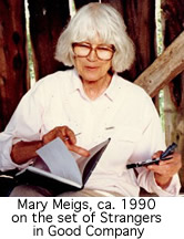 Mary Meigs